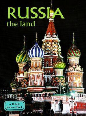 Russia - The Land (Paperback)