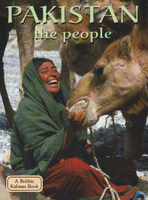 Pakistan, the People - Lands, Peoples & Cultures (Paperback)
