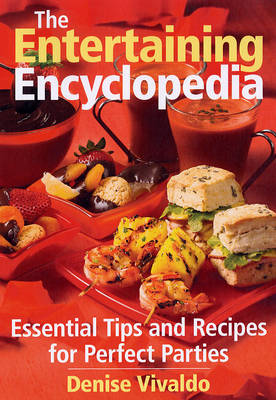 The Entertaining Encyclopedia (Paperback)