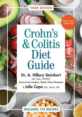 Crohn's and Colitis Diet Guide (2nd Edition) (Paperback)