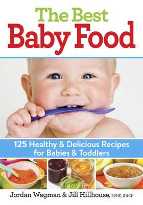 Best Baby Food (Paperback)