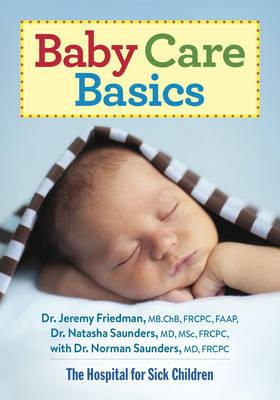Baby Care Basics (Paperback)