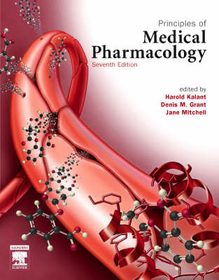 Principles of Medical Pharmacology (Paperback)