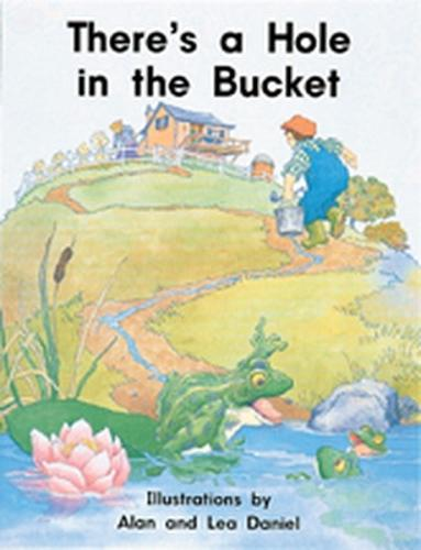 Song Box, Traditional Songs: There's a Hole in the Bucket - SONG BOX (Paperback)