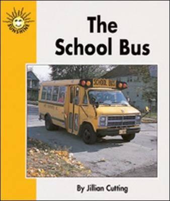 The School Bus (Paperback)
