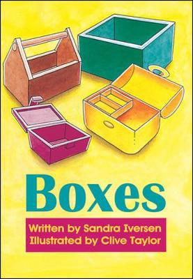 Boxes - FOUNDATIONS (Paperback)