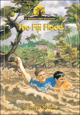 The Fiji Flood - Wright Resources (Paperback)