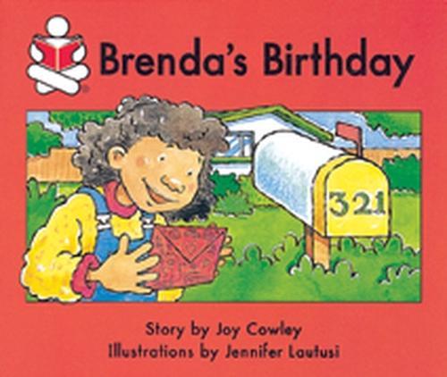 Brenda's Birthday - STORY BOX (Paperback)