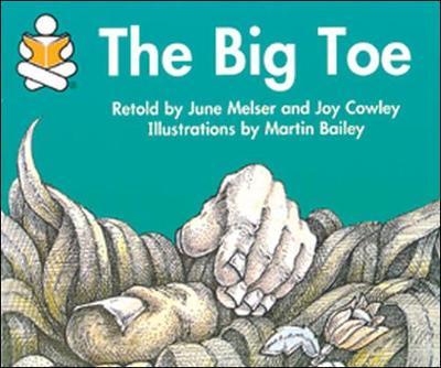 The Big Toe - STORY BOX (Paperback)