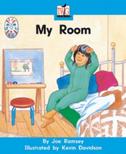 My Room - TWIG (Paperback)