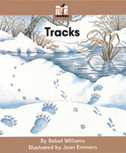 Tracks - TWIG (Paperback)