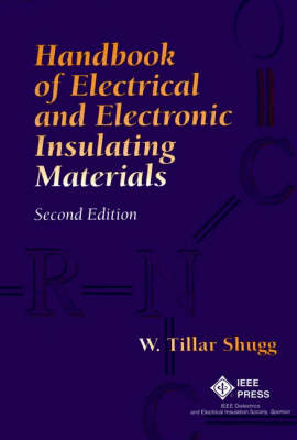 Handbook of Electrical and Electronic Insulating Materials (Paperback)