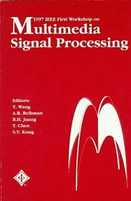 Workshop on Multimedia Signal Processing 1997 (Paperback)