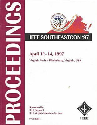 Southeastcon, 1997 IEEE (Paperback)