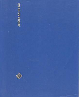 ATM Workshop 1998 (Paperback)