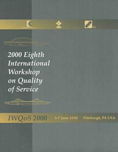Iwqos 2000 (Paperback)