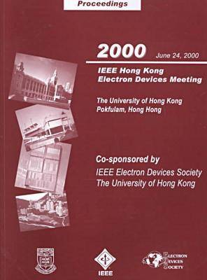 International Electron Devices Meeting 2000 (Paperback)