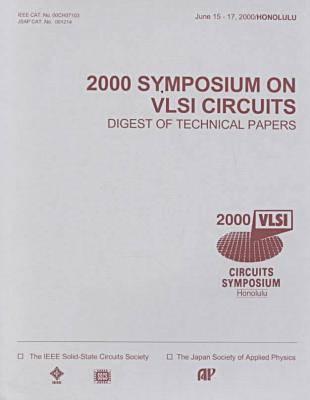 Symposium on VLSI Circuits 2000 (Paperback)