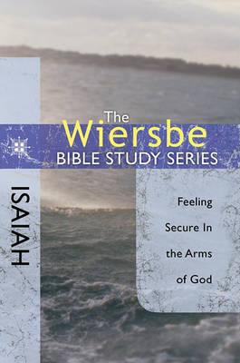 Isaiah: Wiersbe Bilble Study Series (Paperback)