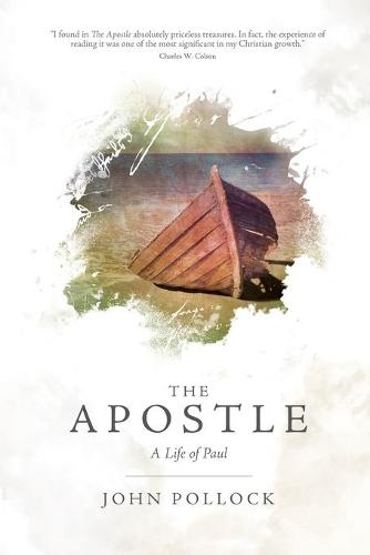 The Apostle: A Life of Paul (Paperback)