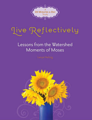 Fresh Life Series: Live Reflectively (Paperback)