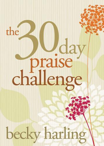 30- Day Praise Challenge (Paperback)