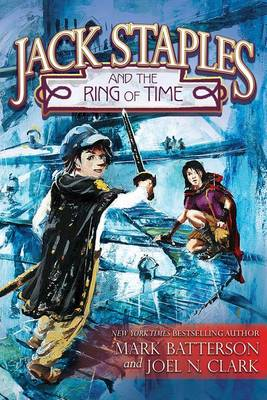 Jack Staples and the Ring of Time (Paperback)