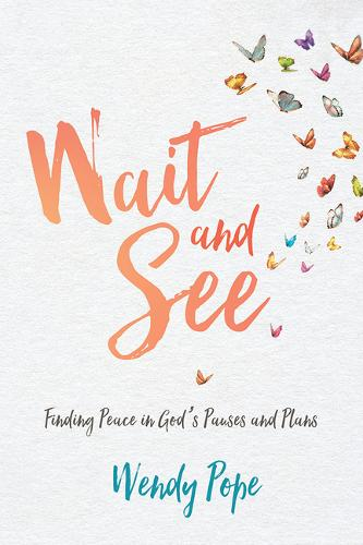 Wait and See: Finding Peace in God's Pauses and Plans (Paperback)