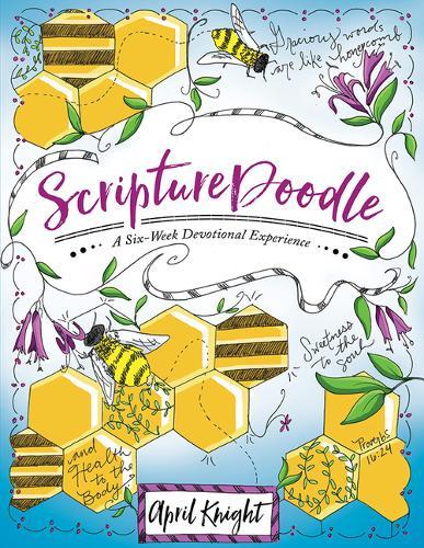 Scripturedoodle: A Six-Week Devotional Experience (Paperback)