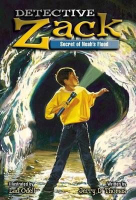 Secret of Noah's Flood - Detective Zack (Unnumbered Paperback) (Paperback)
