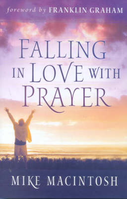 Falling in Love with Prayer (Paperback)