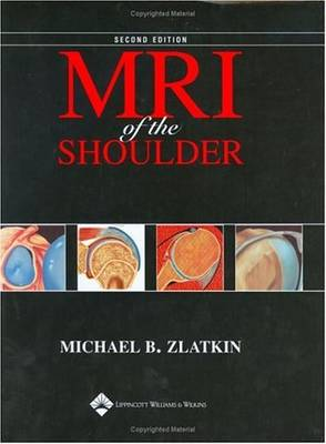 MRI of the Shoulder (Hardback)