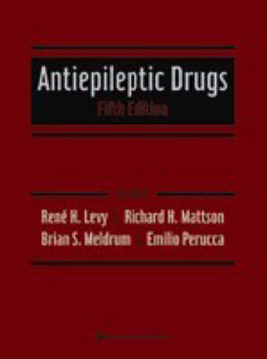 Antiepileptic Drugs (Hardback)
