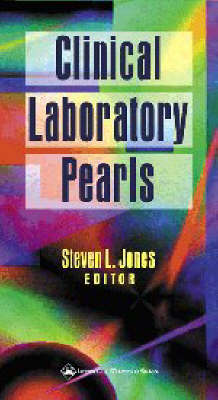 Clinical Laboratory Pearls (Paperback)