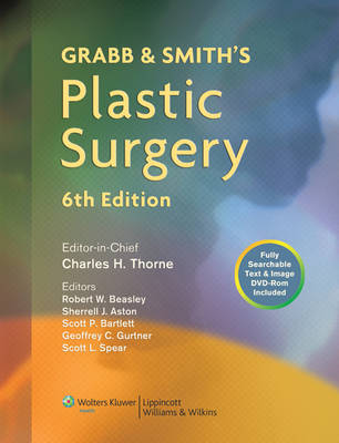Grabb and Smith's Plastic Surgery (Hardback)