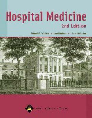 Hospital Medicine (Hardback)