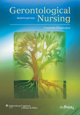 Gerontological Nursing (Paperback)
