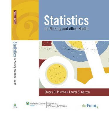 Statistics for Nursing and Allied Health (Paperback)