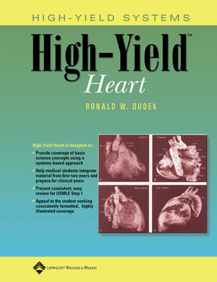 High-Yield Heart (Paperback)
