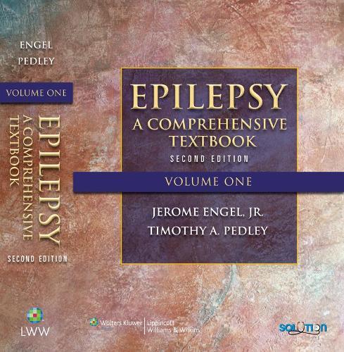 Epilepsy: A Comprehensive Textbook (Hardback)