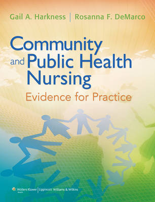 Community and Public Health Nursing: Evidence for Practice (Paperback)