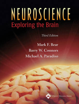 Neuroscience: Exploring the Brain (Hardback)