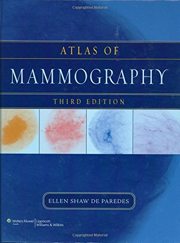 Atlas of Mammography (Hardback)