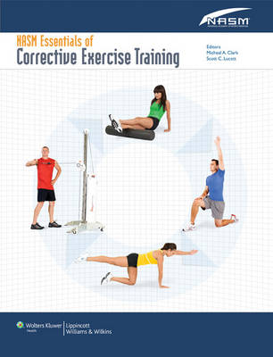 NASM Essentials of Corrective Exercise Training (Hardback)