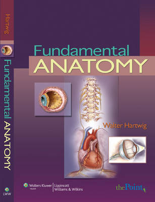 Fundamental Anatomy (Paperback)