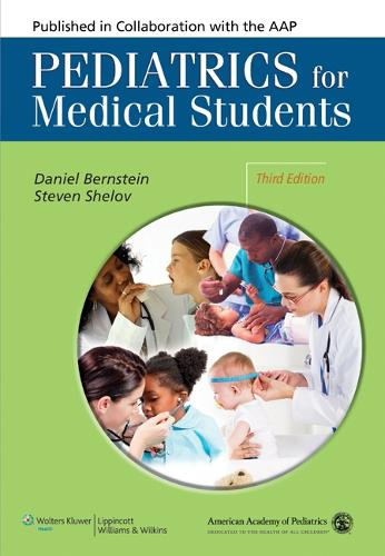 Pediatrics for Medical Students (Paperback)