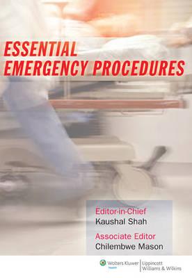 Essential Emergency Procedures (Paperback)
