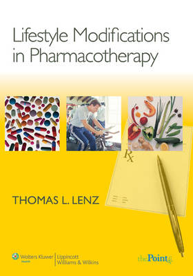 Lifestyle Modifications in Pharmacotherapy (Paperback)
