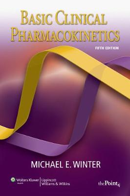 Basic Clinical Pharmacokinetics (Paperback)