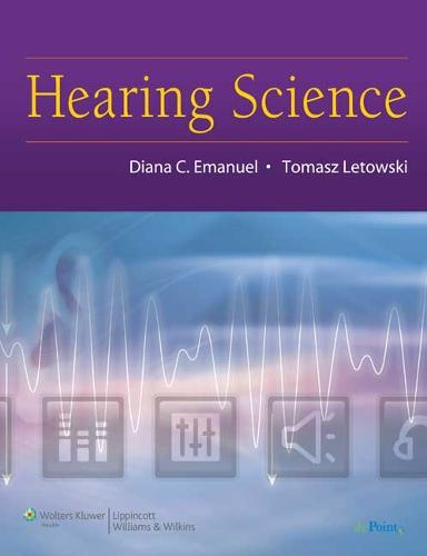 Hearing Science (Paperback)